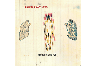Domenico+2 - Sincerely Hot - (LP + Download)