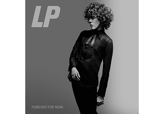 LP - Forever For Now CD