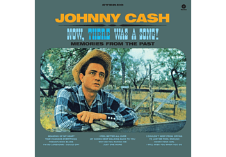 Johnny Cash - Now, There Was a Song! (Vinyl LP (nagylemez))