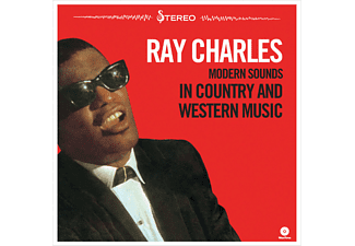 Ray Charles - Modern Sounds In Country Western Music (CD)