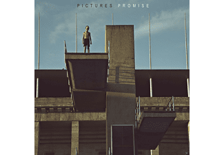 Pictures - Promise - (Vinyl)