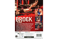 Brock Lesnar-Eat,Sleep,Conquer,Repeat [DVD]
