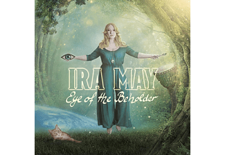 Ira May - Eye Of The Beholder - (CD)