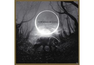 Downfall Of Gaia - Atrophy - (CD)