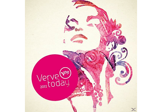 VARIOUS - Verve Today 2011 - (CD)