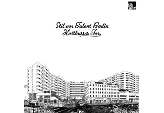 VARIOUS - Stil Vor Talent Berlin-Kottbusser Tor - (CD)