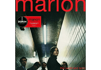 Marion - This World And Body - (Vinyl)