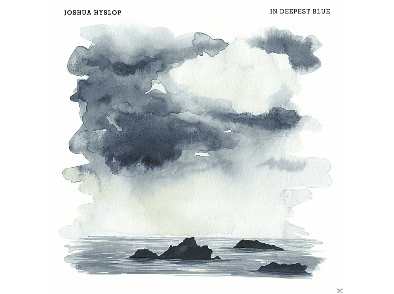 Joshua Hyslop - In Deepes Blue [CD]