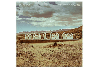 Is Bliss - Velvet Dreams EP (Coloured Vinyl) - (Vinyl)