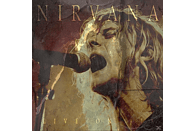 Nirvana - Live On Air  [CD]