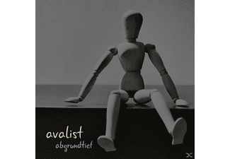 Avalist - Abgrundtief - (CD)