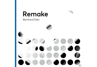 Bernhard Eder - Remake - (CD)