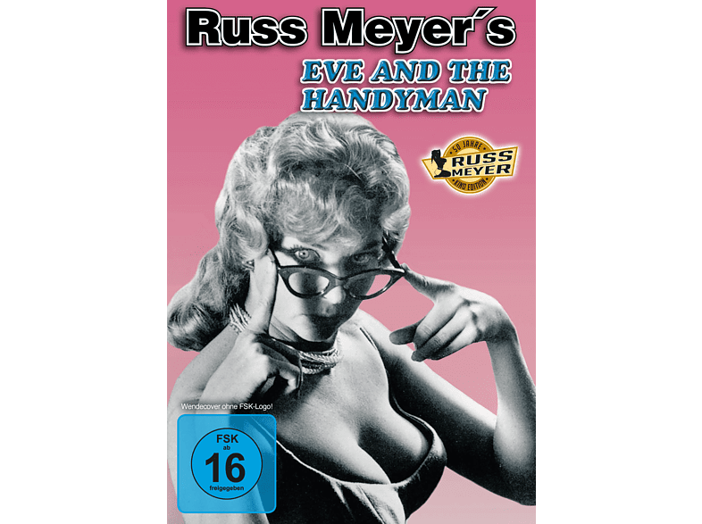 Eve and the Handyman - Russ Meyer Collection [DVD]