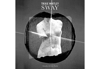 Trixie Whitley - Sway CD