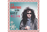 Gary Wilson - It's Christmas Time With Gary Wilson [CD]