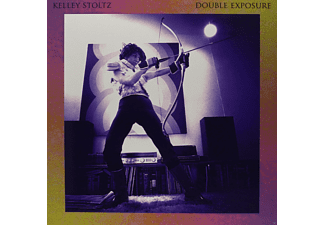 Kelley Stoltz - Double Exposure - (Vinyl)