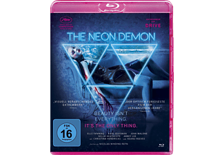 The Neon Demon - (Blu-ray)