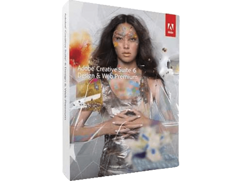 Adobe Desing And Web Premium Cs6 6.0 Mac Edt St Yazılım