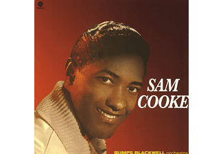 Sam Cooke - Songs By Sam Cooke (Vinyl LP (nagylemez))