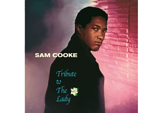 Sam Cooke - Tribute to the Lady (Limited Edition) (Vinyl LP (nagylemez))