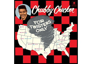 Chubby Checker - For Twisters Only (Vinyl LP (nagylemez))
