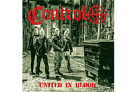 The Control - United In Blood [CD]