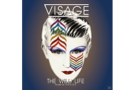 Visage - The Wild Life (The Best Of 1978-2015) [CD]