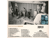 Hannah Williams, The Affirmations - Late Nights & Heartbreak [CD]