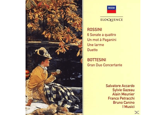 VARIOUS - Die Sonate a quattro - (CD)