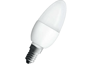 OSRAM LED Value CLB40 6W/827 FR E14 Beyaz Ampul