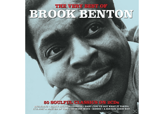 Brook Benton - Very Best Of - (CD)