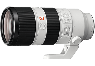 SONY Telelens FE 70-200mm F2.8 GM OSS (SEL70200GM.SYX)