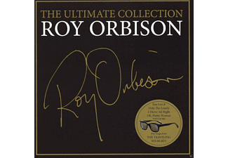 Roy Orbison - The Ultimate Collection - (CD)