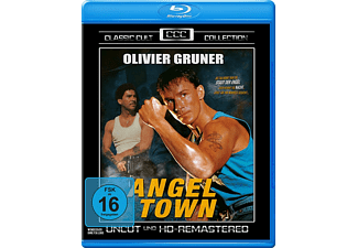 Angel Town - (Blu-ray)