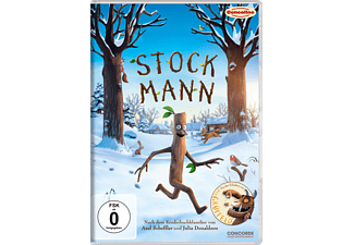 Stockmann - (DVD)