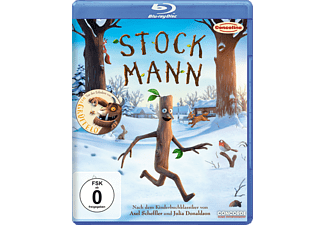 Stockmann - (Blu-ray)