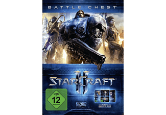 Starcraft 2 - Battlechest 2.0 - PC