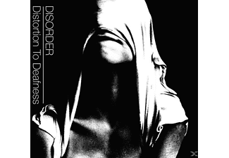 Disorder - Distortion To Deafness (2CD) - (CD)