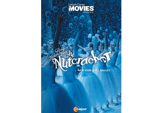 New York City Ballet - George Balanchine's Nutcracker - (DVD)