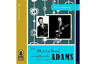 VARIOUS - Everlasting: The Ritchie Adams Song  [CD]