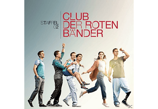 VARIOUS - Club Der Roten Bänder-Staffel 2 - (CD)