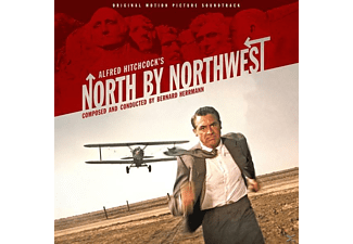 Bernard Herrmann - North By Northwest (Original Soundt - (Vinyl)