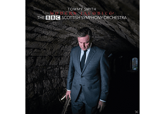 Tommy Smith, Bbc Scottish Symphony Orchestra - Modern Jacobite - (CD)