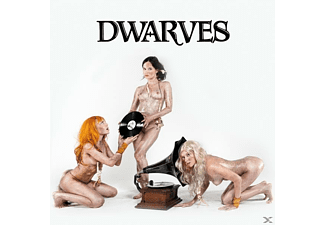 Dwarves - Invented Rock & Roll - (LP + Download)