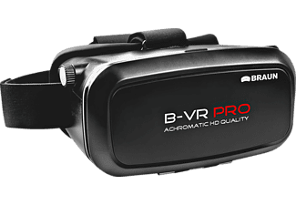 BRAUN PHOTOTECHNIK 5770 B-VR Pro, Virtual Reality Brille