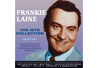 Frankie Laine - The Hits Collection 1947-61 - (CD)