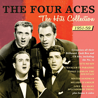The Four Aces - The Hits Collection 1951-59 [CD]