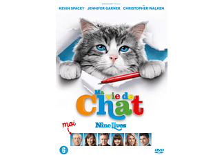 Ma Vie de Chat DVD