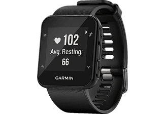 GARMIN Activity tracker Forerunner 35 Zwart (010-01689-10)
