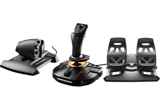 THRUSTMASTER Pack simulateur de vol T.16000M FCS (2960782)